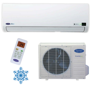 Ar Condicionado Split Hi Wall Inverter Xpower Carrier 18.000 BTU/h Frio 220V Image